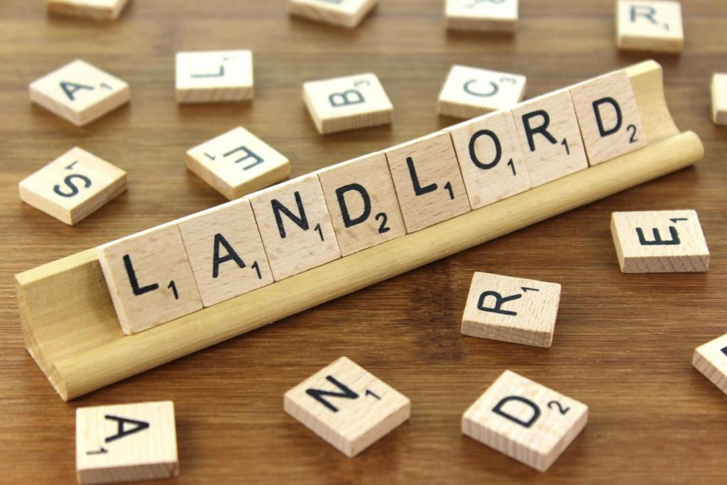 5 Tips To Being A Good Landlord