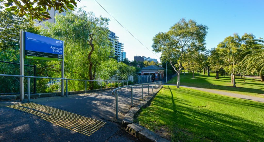 Leasing A Property In East Melbourne