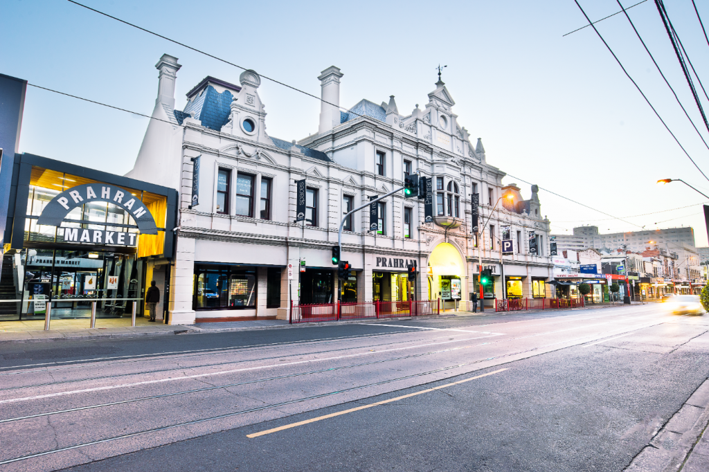 Leasing Property In Prahran