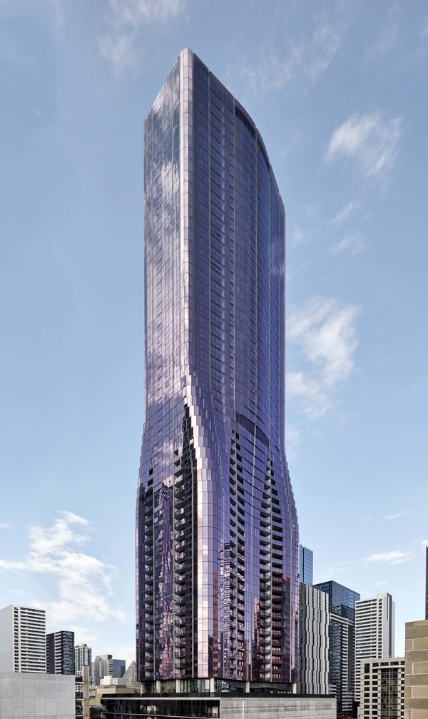 Property Managers For EQ Tower - 127-141 A'Beckett St, Melbourne.