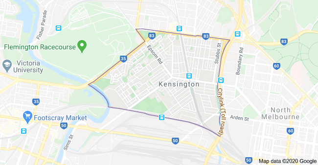 Property Managers in Kensington