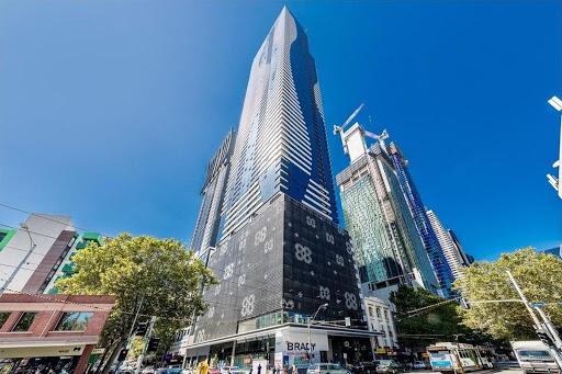 Vision Apartments - 500 Elizabeth St, Melbourne