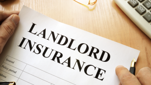 What is landlord insurance and do I need it?