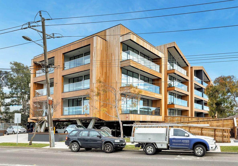 G06/110 Roberts Street, West Footscray