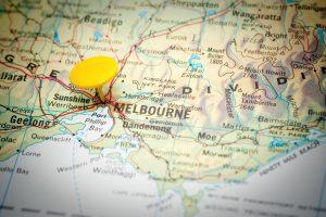 Melbourne-real-estate-market